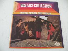 Wallace Collection -  (Titres Sur Photos) - Vinyle Album 33T - Vinyl-Schallplatten