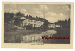 Bissen Clouterie Rare Cartes-Vues Ed. Hansen Mersch Luxemburg - Autres