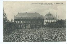 Omeries Kain Pensionnat De La Sainte Union - Tournai
