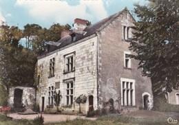 Aubigné-Racan - Champmarin - France