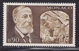 MONACO N°  869 ** MNH Neuf Sans Charnière, TB (D7563) Camille Saint Saens, Musicien - Nuevos