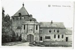 Grez Doiceau  Chateau De Grez - Belgique