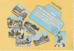 (FRA1099) FALAISE ... UNUSED - Falaise
