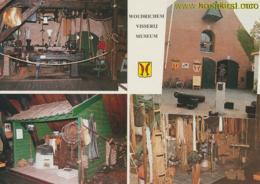 Woudrichem - Visserij Museum (AA2-336 - Nederland