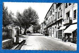 66- ILLE SUR TET -  Route Nationale  - Ed  L'Hoste  -  CP SM - Autres Communes