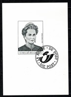 België/Belgique ZW/NB  2000  Kon. Paola / La Reine Paola  2881** - Black-and-white Panes