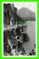 LAGO DU GARDA, ITALIE - GARDESAMA OCCIDENTALE E STRADA DEL PONALE - DE LUCIA - - Trento