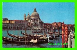 VENEZIA, ITALIA - LA SALUTE - LA SANTÉ - - Venezia (Venice)