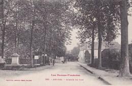 ORTHEZ - Avenue Du Parc - Orthez
