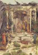 Utrecht - Rijksmuseum - De Heilige Familie [AA2-811 - Utrecht