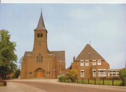 Lattrop - R.K.Kerk [AA2-1058 - Pays-Bas