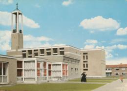 Dronten - R.K. Kerk [AA2-1079 - Dronten