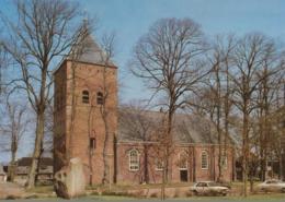 Borger - Ned.Herv.Kerk [AA2-1085 - Pays-Bas