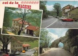 COL DE LA MACHINE MULTIVUES (dil405) - Frankreich