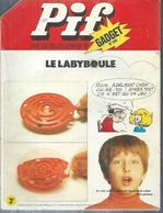 PIF GADGET  N° 249  -    1973 - Pif Gadget