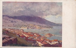 XALB.38.  Der Tarabosch Bei Skutari (Skodra) - Offizielle Karte Für: Rotes Kreuz... - Albania