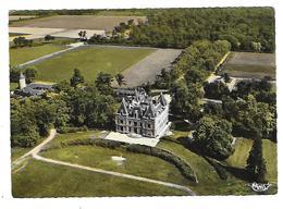 Draveil - Château Des Bergeries - Draveil