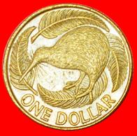 # BIRD (1990-1998): NEW ZEALAND ★ 1 DOLLAR 1990! LOW START ★ NO RESERVE! - New Zealand