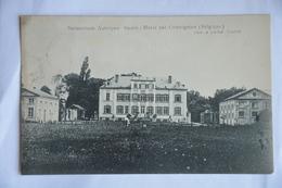 Sanatorium Autreppe-Sainte-marie Par Ormeignies(belgique) - Belgique