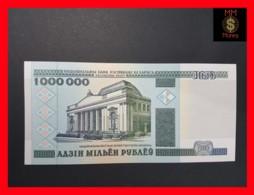 BELARUS 1.000.000 1000000 Rubley 1999  P. 19  UNC - Belarus
