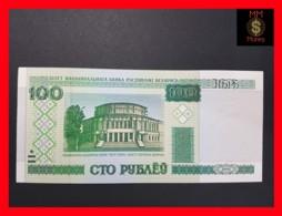 BELARUS 100 Rubley 2000  P. 26 A  UNC - Belarus