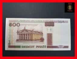 BELARUS 500 Rubley  2000  P. 27 A  UNC - Belarus