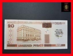 BELARUS 20 Rubley P. 33 2001  *COMMEMORATIVE*  UNC - Belarus
