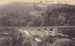 Remouchamps, Château Et Arcades Du Pont (pk50177) - Aywaille