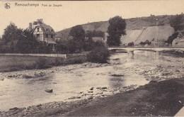 Remouchamps, Pont De Sougne (pk50179) - Aywaille