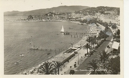 Postal Francia. 150 Cannes. Ref. 7-3ay123 - Francia