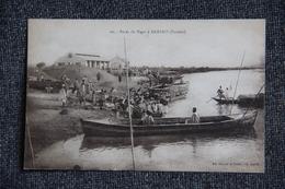SOUDAN - Bords Du NIGER à BAMAKO - Soudan