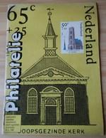 THE NETHERLANDS PHILATELY MAGAZINE - Holandés (desde 1941)