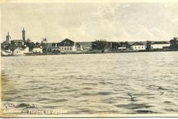 Postal Yugoslavia. Vista Pueblo. Ref. 7-3ay128 - Yugoslavia