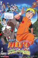 Carte Prépayée Japon * MANGA * NARUTO  (16.301)  ANIME Japan Prepaid Card - Comics