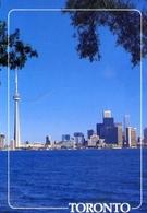 Toronto - Ontario - Canada - Formato Grande Viaggiata – E 7 - Mondo