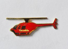 Pin's Hélicoptère - Pin's