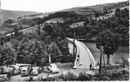 LA VALLA EN GIER - Barrage De La Rive - Le Pont - Autres Communes