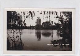 PRAÇA DA REDENÇAO. PORTO ALEGE. CANAZARO. CIRCA 1961- BLEUP - Porto Alegre