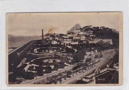 GLORIA, RIO DE JANEIRO. MAISON CHIC. VOYAGE CIRCA 1921- BLEUP - Rio De Janeiro