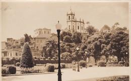 GLORIA. RIO DE JANEIRO. CIRCA 1930's- BLEUP - Rio De Janeiro