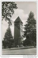 Gauss-Turm Auf Dem Hohen Hagen Bei Dransfeld - Foto-AK - Allemagne