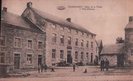 FERRIERES Hôtel De La Poste - Ferrieres