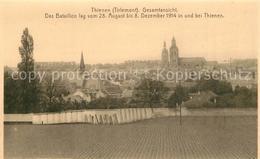 43307756 Tirlemont Gesamtansicht Tirlemont - Belgique