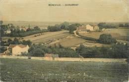 """CPA FRANCE 91 """"Mereville, Givramont"""" - Mereville"""
