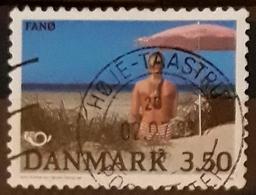 DINAMARCA 1991 Danish Islands. USADO - USED. - Gebraucht