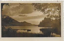 AK  0024  Fuschl Am See Bei Salzburg - Verlag Gasthof Seerose Um 1920-30 - Österreich