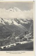 AK  0024  Grossglockner Hochalpenstrasse - Hexenküche Mit Wiesbachhorn Um 1940-50 - Heiligenblut