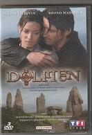 DVD Série DOLMEN  // 3 Dvd   Etat: TTB Port 150 Gr - TV Shows & Series