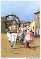 """FRANCE  Groupe Folklorique Du """"Rampeu De Saint Tropez""""   N1970  GU3212 - Danze"""