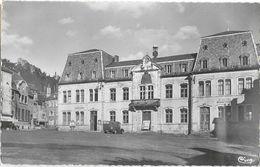 Murat (Cantal) - L'Hôtel De Ville - Edition Combier - Carte CIM - Murat